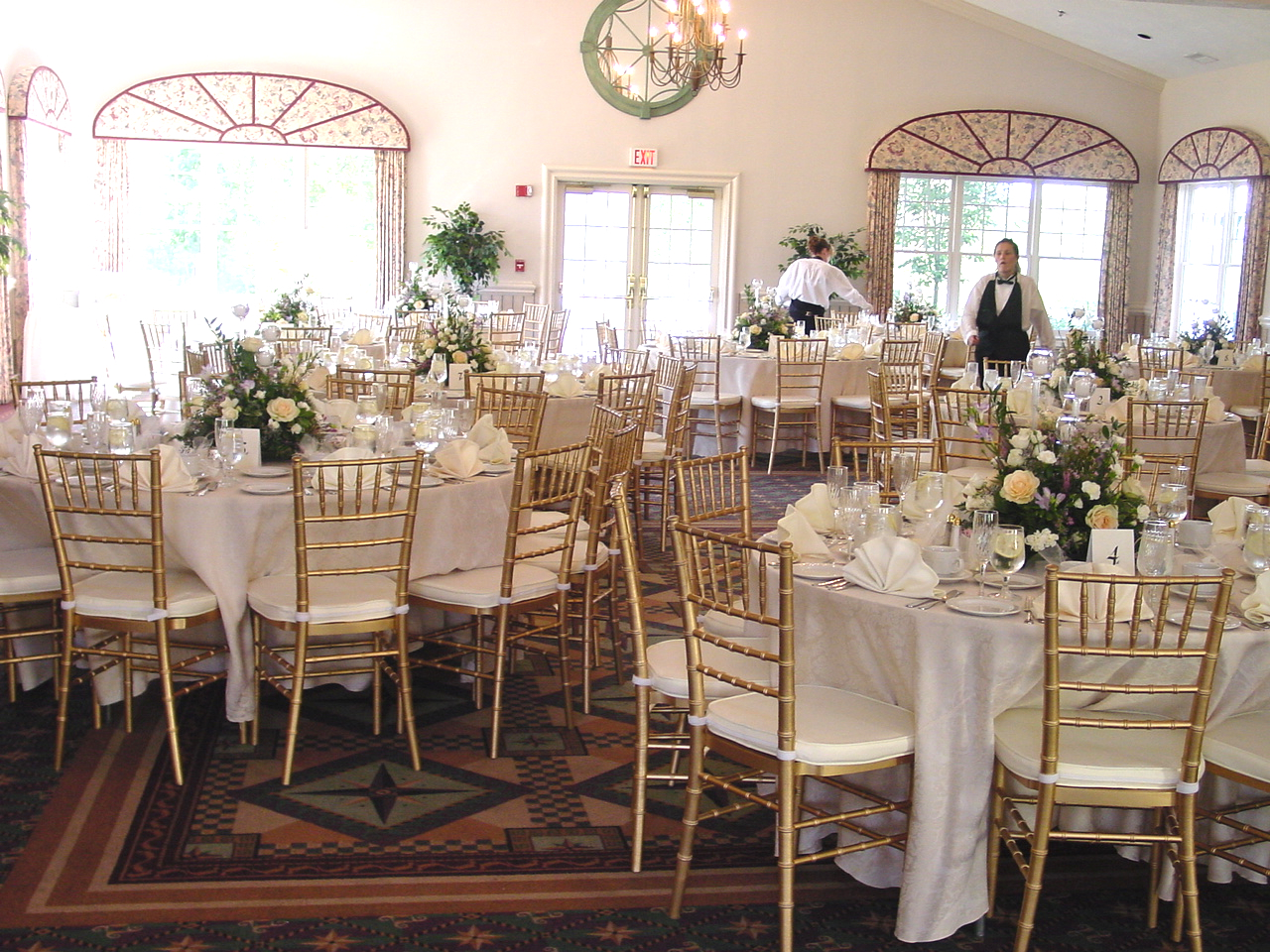 Wedding Table Plans For Complicated Families