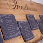 Eco Friendly Wedding Seating Plan Ideas