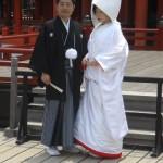 A Japanese Wedding Seating Plan