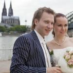 German Wedding Reception Traditions