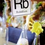Scientific Wedding Seating Plans