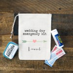 Bridal Emergency Kit