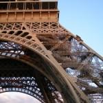 A Parisian Wedding Table Plan