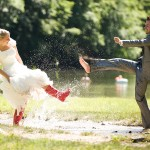 Singing in the Rain – Rainy Day Wedding Seating Plans