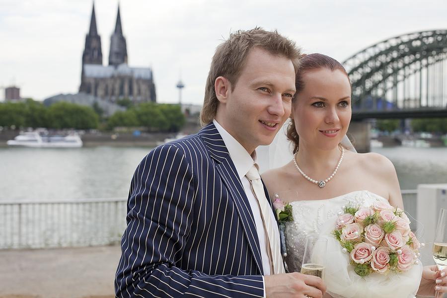 Honeymoon Deutsch