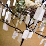 Make Your Own Escort Card Tree