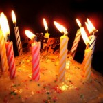 6th Birthday and Software Updates
