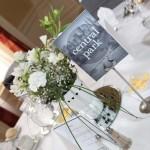 Real Wedding Seating Plans – New York, New York