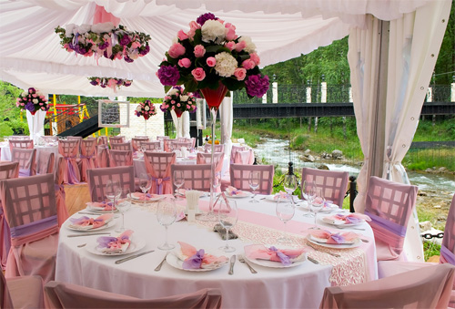 Arranging Your Wedding Seating Plan And Top Table